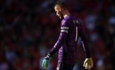 '1 thủ môn như De Gea đáng lý phải cản được cú sút đó'