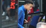 Có mặt ở Lowry, 'ba chàng ngự lâm' được Solskjaer trao cơ hội đấu Crystal Palace