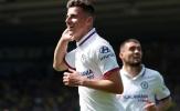 Fan Chelsea: 'Cậu ấy giỏi hơn Messi'