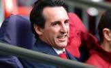Liverpool coi chừng, Emery đang tạo 'vũ khí giết chóc' cho Arsenal