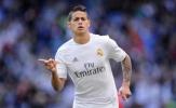 James Rodriguez, bây giờ hoặc không bao giờ!