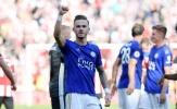 Người thay thế Maguire có kiến tạo, Leicester giành chiến thắng đầu tiên mùa này