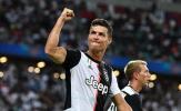 Ronaldo và những tiền đạo ngoài 30 tuổi sẽ tỏa sáng ở Serie A 2019 - 2020