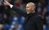 Zidane ra quyết định, 'kẻ thất sủng' đã sẵn sàng 'oanh tạc' La Liga