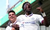 Abraham - Mason Mount và 'chìa khóa' chiến thắng của Chelsea