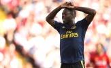 Bom tấn 72 triệu bảng bỏ lỡ cơ hội không tưởng khiến Arsenal ôm hận