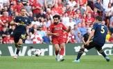 Đố vui: Bạn đã biết vì sao Arsenal thảm bại trước Liverpool?
