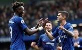 CHÍNH THỨC! Chelsea công bố đội hình dự Champions League