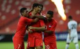 Lượt 2 vòng loại World Cup: Đông Nam Á gặp khó, gặp không ít 'ông kẹ'