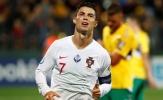 'Cà khịa' Ronaldo, cựu sao Liverpool nhận cái kết đắng lòng