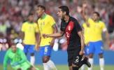Phung phí cơ hội, Brazil bị Peru cho ngậm trái đắng ở những phút cuối