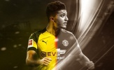 Vì sao Dortmund từ chối ra giá bán Sancho cho Man Utd?