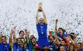Fabio Cannavaro: Câu chuyện về một huyền thoại Azzurri