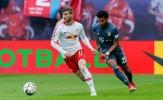 Bundesliga thu hút mọi ánh nhìn với cuộc chạm trán kinh điển giữa 4 ông lớn