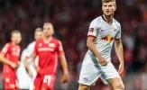 Bundesliga vòng 4: Đại chiến nơi tuyến đầu