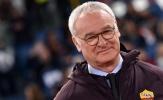 Chia tay AS Roma, người hùng của Leicester tiếp tục nhận trái đắng