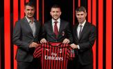 Tân binh ra mắt, AC Milan sẵn sàng đánh bại Hellas