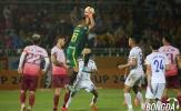 Đây, 3 lý do khiến HAGL đại bại trước Sài Gòn FC