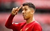 Firmino chứng minh vì sao thiếu anh, Liverpool khó vận hành