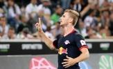 Gặp Bayern, Nagelsmann dùng sát thủ 5 bàn/3 trận đe dọa 'Hùm xám'