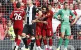 Sadio Mane và Mo Salah cùng nổ súng, The Kop thắng trận thứ 5 liên tiếp