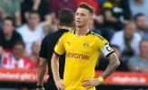 Trước thềm chạm trán Leverkusen, trận thua Union Berlin vẫn ám ảnh Reus