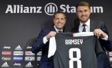 Vòng 3 Serie A và 9 cái tên sẽ ra mắt đội bóng mới: Cơ hội cho 'người thừa' Man Utd?
