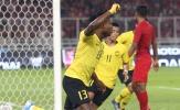 Thầy Park làm điều đặc biệt trước trận tái đấu Malaysia