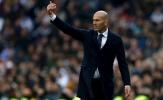 Đả bại Levante, Zidane đã tìm ra 'siêu vũ khí' mới cho Real Madrid