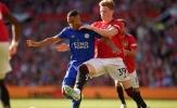 Đã có 'Roy Keane 2.0' thay Pogba gánh vác tuyến giữa Man Utd