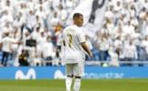 Eden Hazard nói gì sau màn ra mắt Real Madrid thành công?