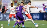 Hòa Fiorentina, 'Kẻ vô đối' Serie A đánh mất điều này sau 560 ngày