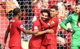 Liverpool lại viết nên trang sử mới tại Premier League