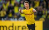 Reus lập cú đúp, Dortmund chấm dứt mạch bất bại của đối thủ
