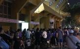 'Treo sân' hai vòng đấu, CĐV Hà Nội FC vẫn biết cách tiếp lửa cho đội nhà