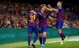 Valverde: 'Điều cậu ấy làm hoàn toàn không bình thường'