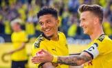 Vua kiến tạo Bundesliga nói lời thật lòng khi giúp Dortmund thắng trận