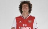 David Luiz xứng danh 'điệp viên' của Chelsea
