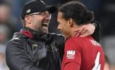 2 'Gã khổng lồ' ra tay, Liverpool nguy cơ mất Klopp và Van Dijk