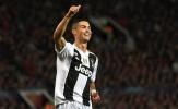 'So sánh cậu ấy với Cristiano Ronaldo là không công bằng'