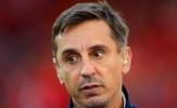 Thay Solskjaer dẫn dắt Man Utd, Neville có dám?