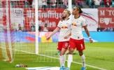 Cầm hòa được Bayern, thuyền trưởng Leipzig buông lời thách thức