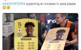 Liên tục nổ súng, sao trẻ Chelsea 'oán trách' FIFA 20