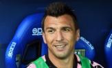 """Lộ diện thêm 1 cái tên muốn đưa """"đối tác"""" của Ronaldo rời Juventus"""