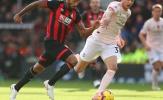 Rashford gây thất vọng, Man Utd săn hiện tượng ghi 15 bàn/mùa