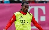Sanches bày tỏ lời thật lòng sau khi đã rời Bayern Munich