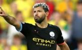 Aguero: 'Được chơi bóng tại Anfield là một giấc mơ'