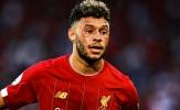 CĐV Liverpool: 'Hãy để cậu ấy đá chính trong mọi trận đấu'