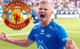 Cha 'thần đồng' Champions League lên tiếng về việc con trai gia nhập Man Utd