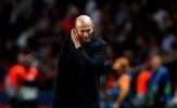 Đại bại, fan Real nổi điên: 'Sa thải Zidane, mang người đó về'